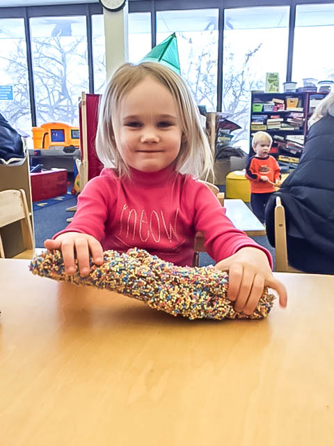Altoona Library Story Time