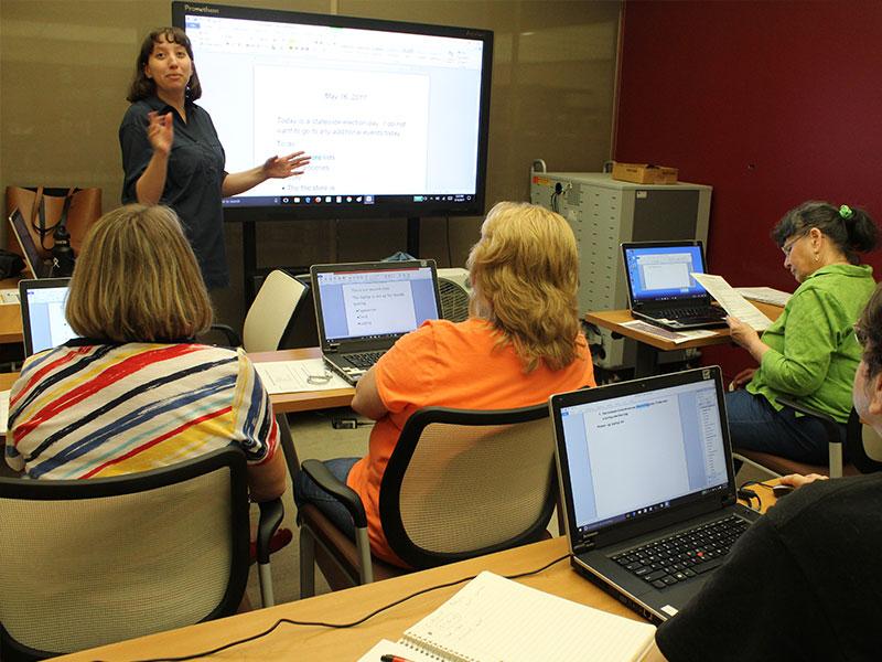 Health Insurance For Children >> Computer Class - Altoona Area Public Library