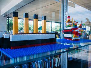 Altoona Library Lego Club