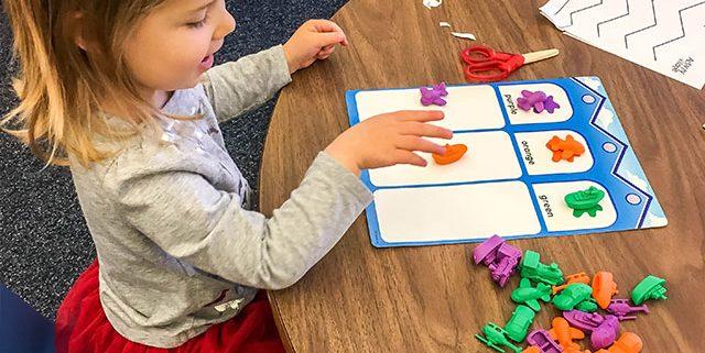 Altoona Library Play K Program
