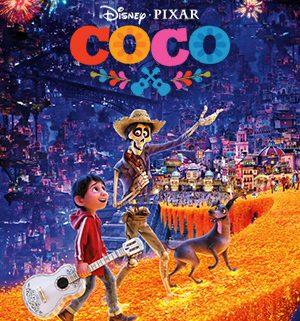 coco full movie in english